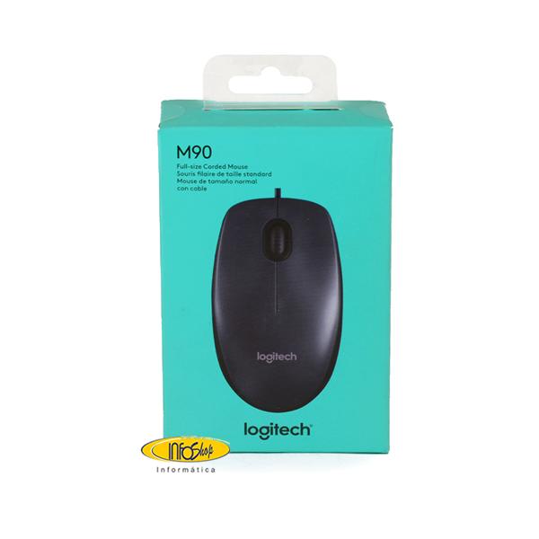mouse usb logitech m90.fw