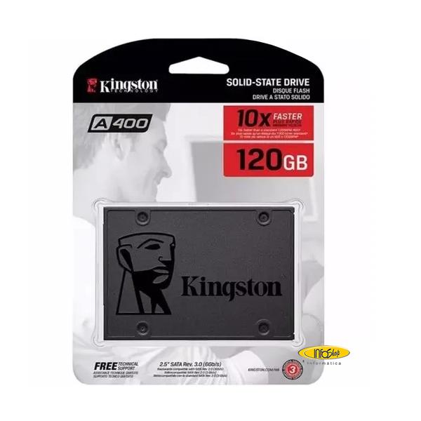 SSD 120GB SATA KINGSTON.fw